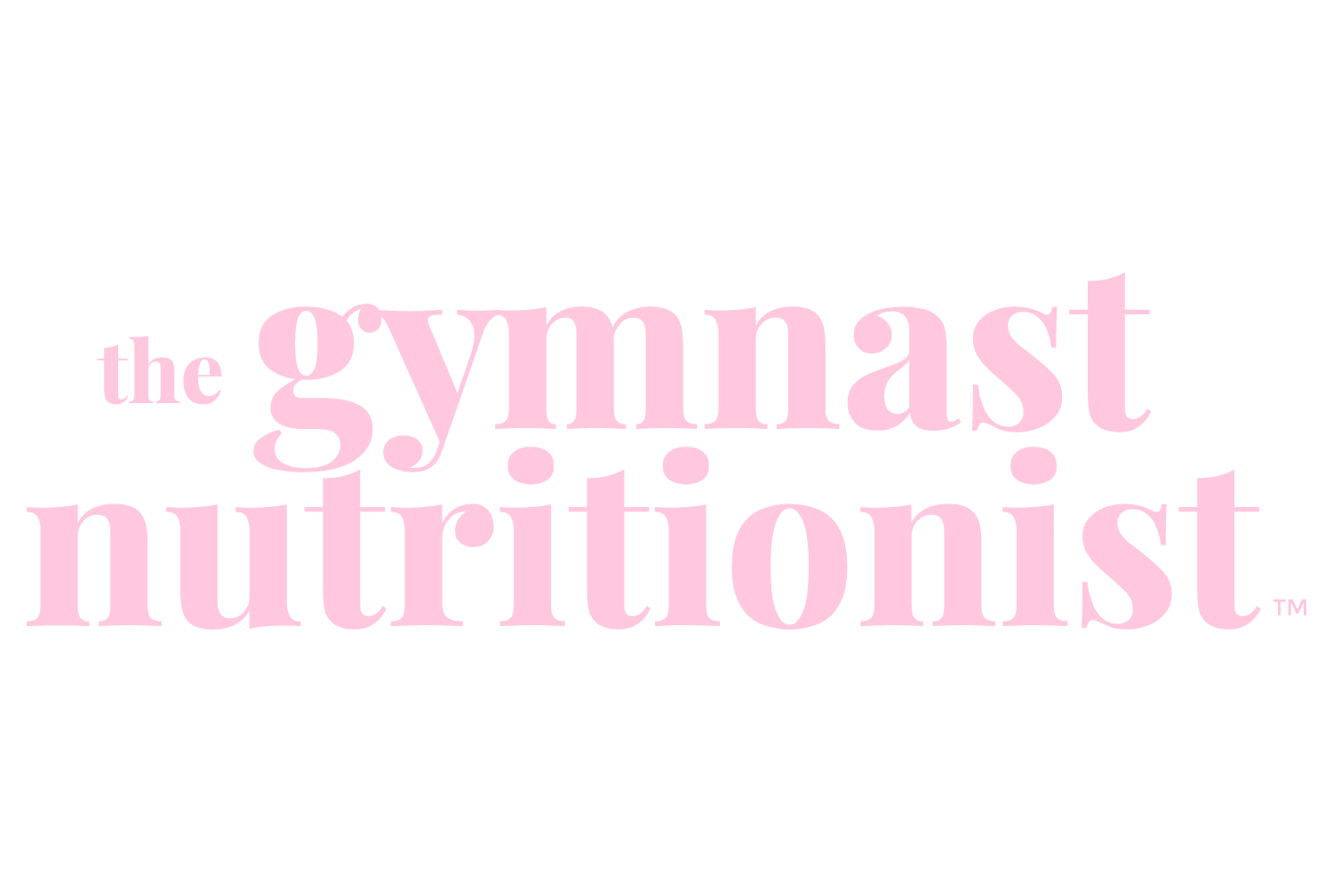 Christina Anderson RDN | The Gymnast Nutritionist™️